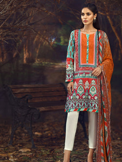 Ethnic Peak (2 Piece Suit)