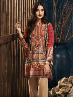 winter unstitched suits for ladies,  winter season clothes online shopping,
