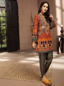Trendy Shirt (Khaddar)