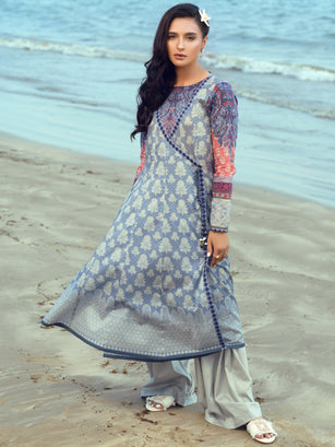 Lawn Eid Collection 2019 Pakistan