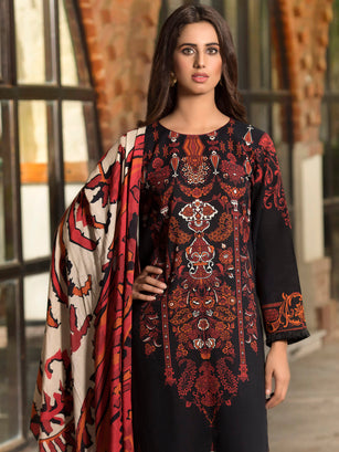 Winter Collection 2019 in Pakistan, Winter Collection Sale 2019,