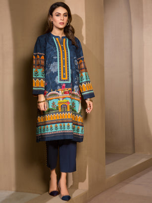 2-Pc Khaddar Suit