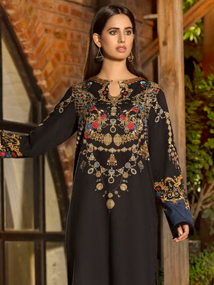 Winter Collection 2019 in Pakistan