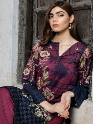 Winter Collection 2019 in Pakistan,