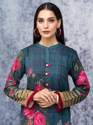 Winter Collection Pakistani Clothes