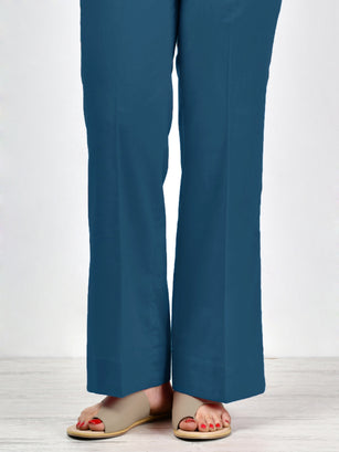 Unstitched Cambric Trouser - D. Ferozi