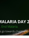 World Malaria Day 2018: Are you with us?