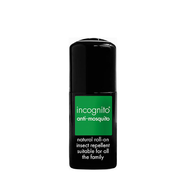 Roll-On Insect Repellent (50ml).  - Incognito Less Mosquito