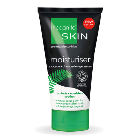 Moisturiser & Aftersun (200ml)