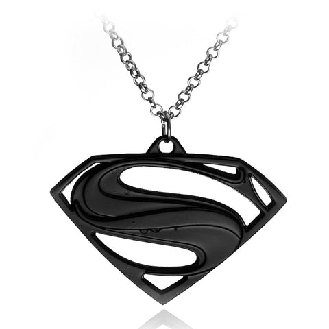 The Avengers Superman Necklaces