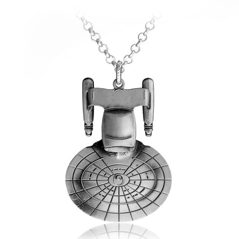 Movie Series Star Wars Chain Necklace Pendant 5 style