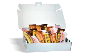 Protein Bar Mix 18 pcs. - Pandy Protein