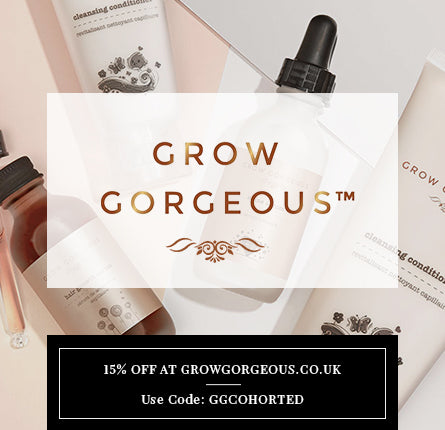 Cohorted, Grow Gorgeous