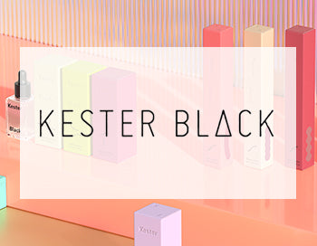Luxe Kester Black Competition