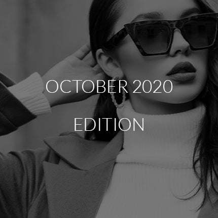 Cohorted, Classic Beauty Box Subscription October 2020