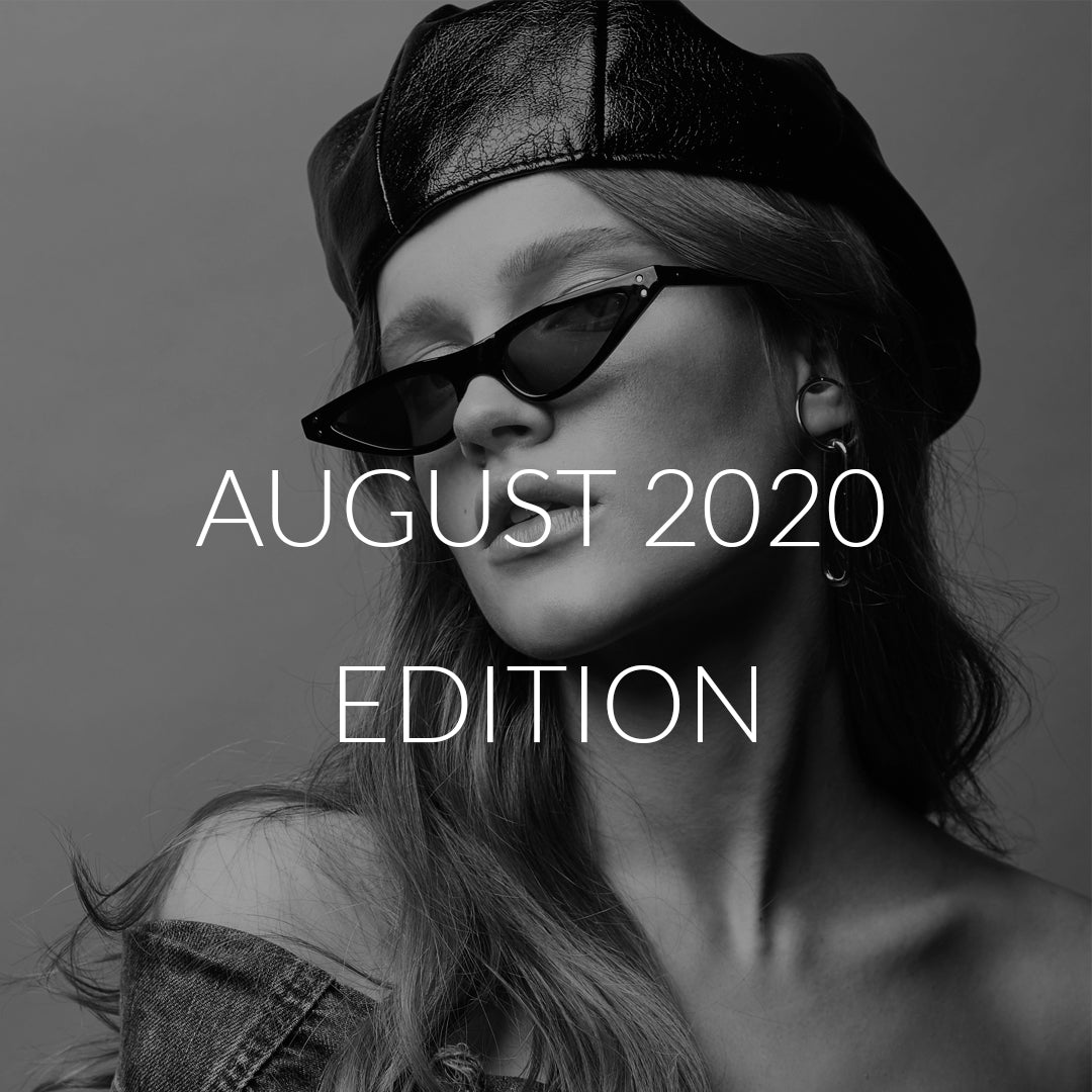 Cohorted, Classic Beauty Box Subscription August 2020
