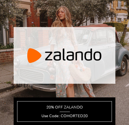cohorted, zalando discount