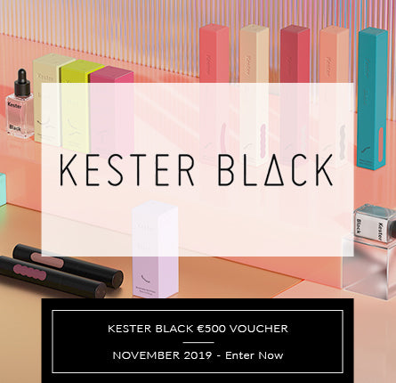 Cohorted, Kester Black, Luxe Competition