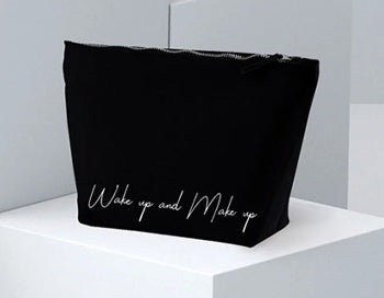 Cohorted, Sustainable Beauty Totes