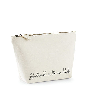 Cohorted, Sustainable Beauty Bags