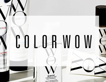 cohorted, color wow, luxe competition