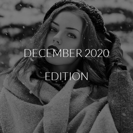 Cohorted, Classic Beauty Box Subscription December 2020