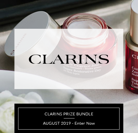 Cohorted Luxe ClarinsCompetition