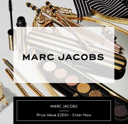 Cohorted, luxe, Marc Jacobs, win, competition