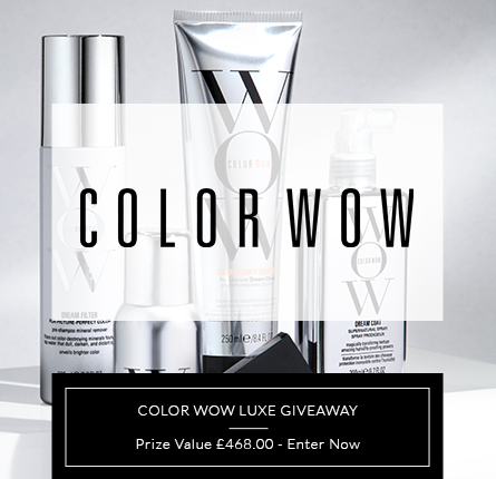 Cohorted, Color Wow, competition