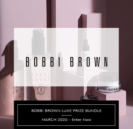cohorted, Bobbi Brown, Luxe Competition