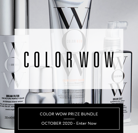 Cohorted, Win, Color Wow, Luxe, Competition