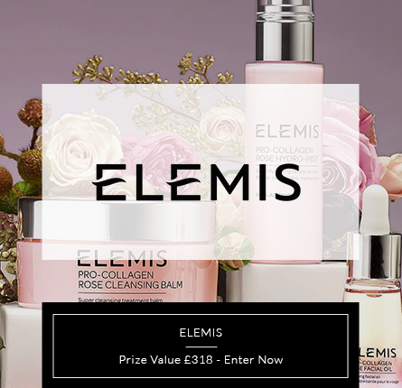 Cohorted, Luxe, Competition, elemis