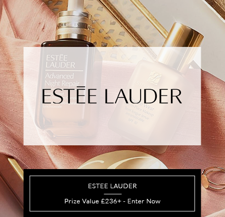 Cohorted, luxe, competition, win, Estee Lauder