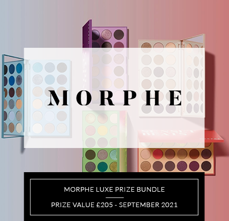 Cohorted, Luxe, Competition, Win, Morphe