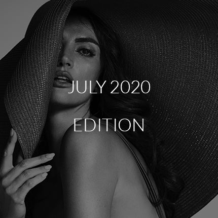 Cohorted, Classic Beauty Box Subscription July 2020