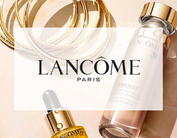 Cohorted Luxe Lancome Competition