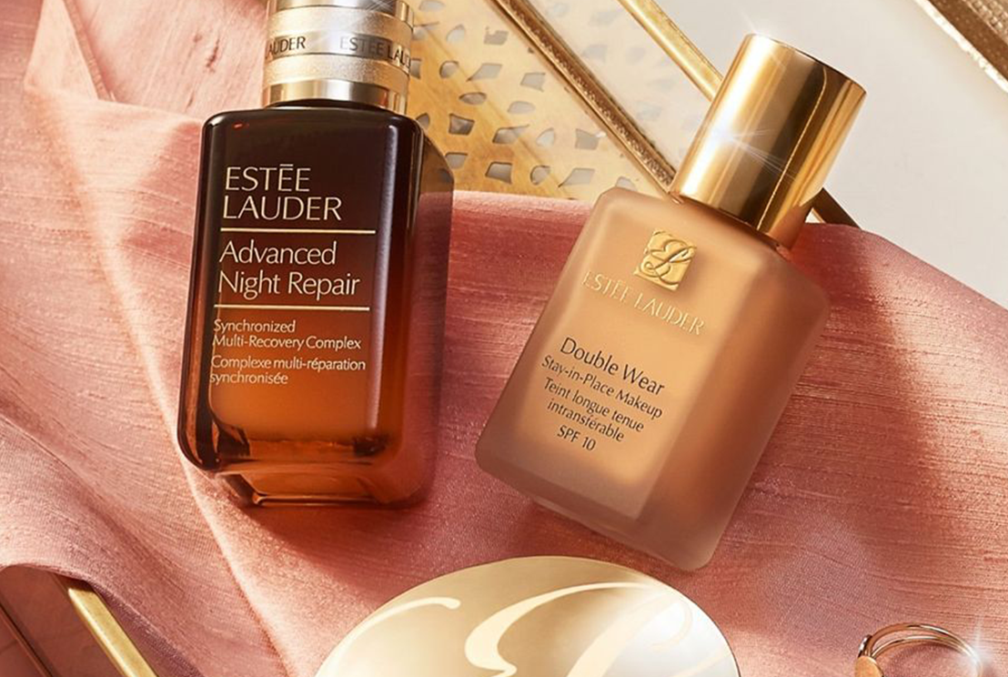 cohorted, luxe, competition, win, Estee Laurder