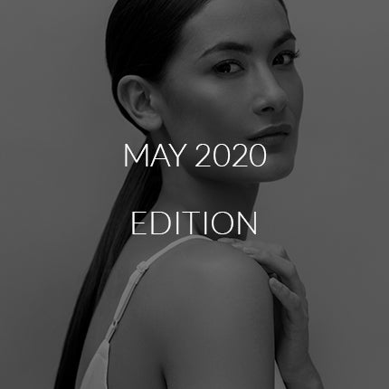 Cohorted, Classic Beauty Box Subscription May 2020