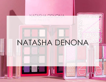 Cohorted, Luxe Competitions, Natasha Denona