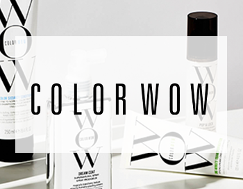 Cohorted, Luxe, Competition, Win, Color Wow
