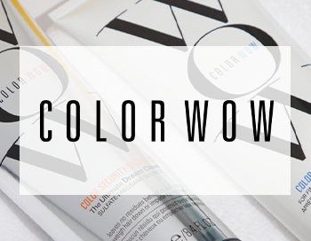 cohorted, color wow, luxe, competition