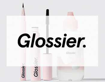 Cohorted, Glossier, Luxe, Competition
