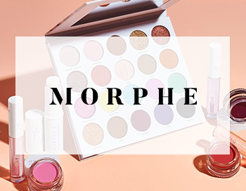 Cohorted, Morhphe, Giveaway, Win, Luxe, Beauty
