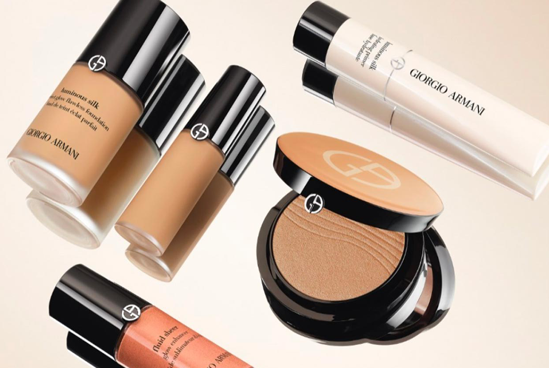 Cohorted, Armani Beauty, Luxe, Competition, Beauty, Prize