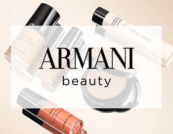 Cohorted, Luxe, Competition, Prize, Armani Beauty