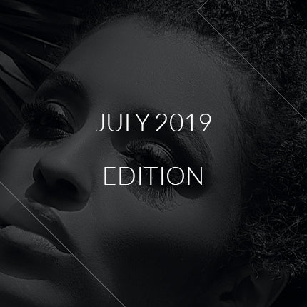 Cohorted, Classic Beauty Box Subscription July 2019