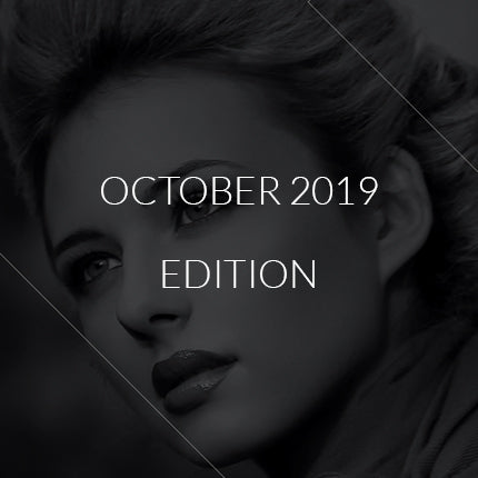 Cohorted, Classic Beauty Box Subscription October 2019