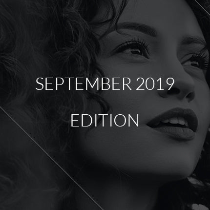 Cohorted, Classic Beauty Box Subscription September 2019