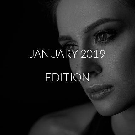 Cohorted, Classic Beauty Box Subscription January 2019