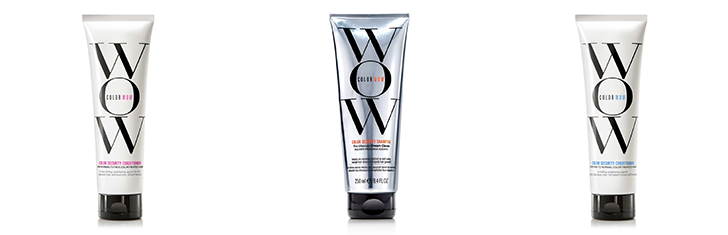 Cohorted, Color Wow Luxe, Competition, Win